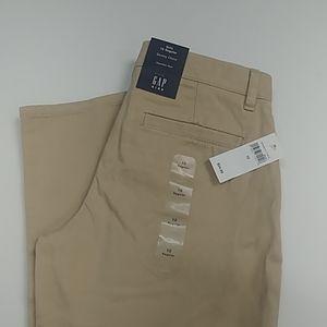 New Gap Skinny Chino Pants